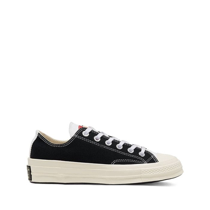 Converse Chuck 70 Logo Play OX 'Twisted Classic' 166749C