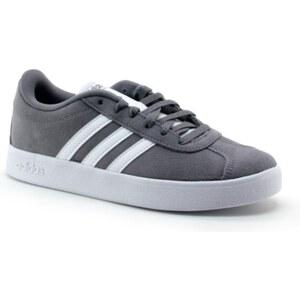 Zapatillas Adidas VL Court Gris c