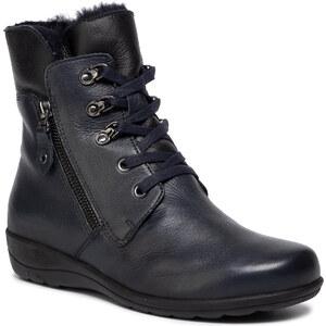 Botas CAPRICE - 9-26150-23 Ocean Nappa 855 - Botines - Botas y otros - Zapatos de mujer