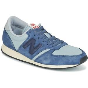 Zapatillas New Balance W576PP morado mujer Glami.es