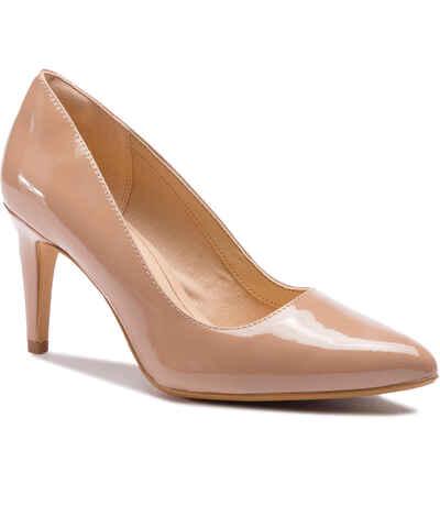 Tacón de aguja EVA MINGE - EM-21-05-000121 603 - Zapatos de tacón de aguja - Zapatos - Zapatos de mujer