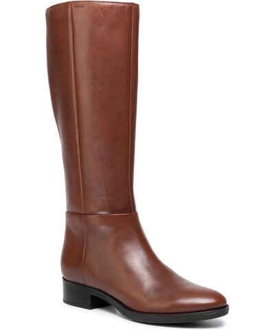 Geox, de invierno, con el envió gratuito Zapatos de mujer