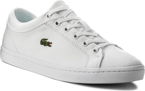Bl Lacoste 32spw0134001 2 7 Spw Glami Wht es Tenis Straightset Nmw8On0v