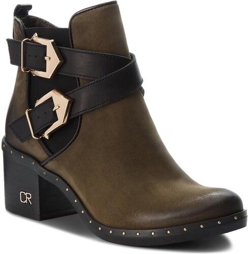 Botas CARINII - B5239 J54-E50-000-A14 - Botines - Botas y otros - Zapatos de mujer