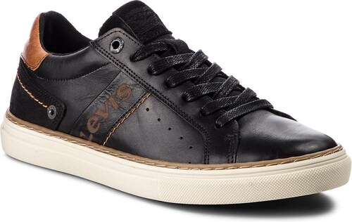 Sneakers LEVI'S 228813 700 59 Regular Black GLAMI.es