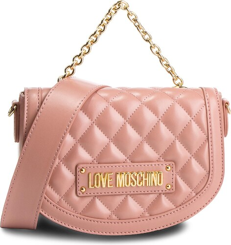 super popular 3f046 763a3 Bolso LOVE MOSCHINO - JC4002PP17LA0600 Rosa - Glami.es