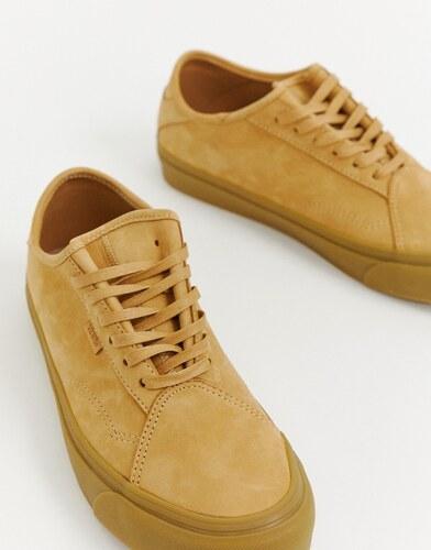 vans zapatillas lona