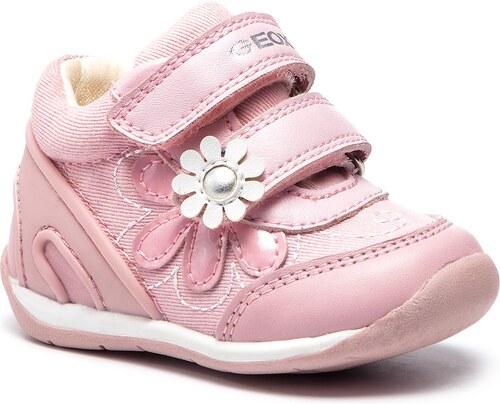 Geox Zapatos Rosa B Tutim G. E Niños