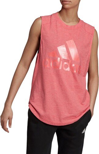 adidas W ID Winners MT Camiseta Mujer