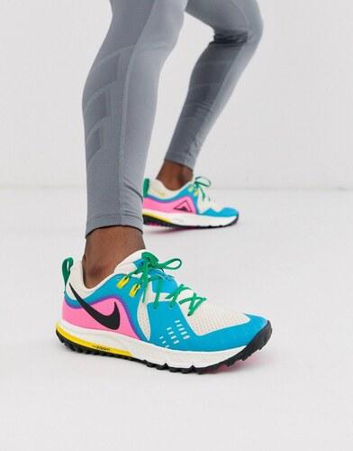 Nike Training Zapatillas De Deporte Con Estampado Tribal