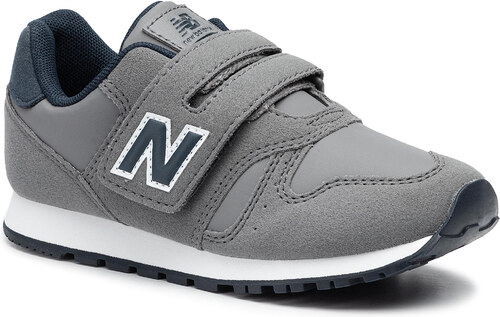 Sneakers NEW BALANCE YV373FB Gris Glami.es