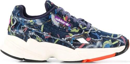 Adidas zapatillas Falcon Azul Glami.es