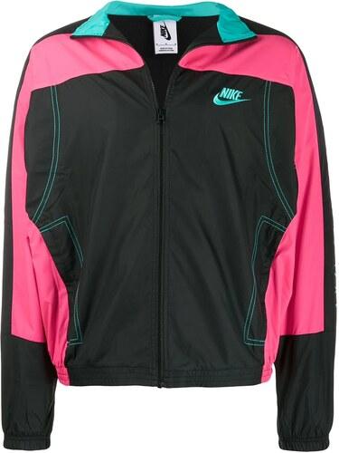 diapositiva intelectual todo lo mejor  Nike chaqueta de chándal Nike x Atmos - Negro - GLAMI.es