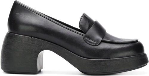 Camper zapatos de tacón Thelma Negro Glami.es