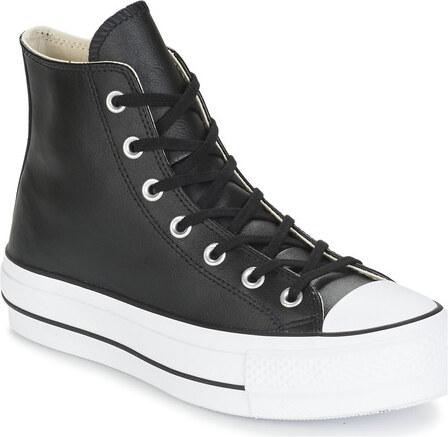 converse chuck taylor ctas lift clean hi zapatillas altas