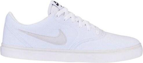 Nike Zapatillas SB CHECK SOLAR CANVAS BLANCO NI843896 101