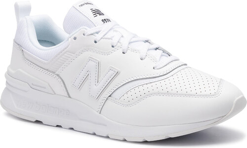 Sneakers NEW BALANCE CM997HDW Blanco Glami.es