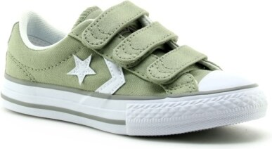 Zapatillas Converse Star Player Verde 3V GLAMI.es