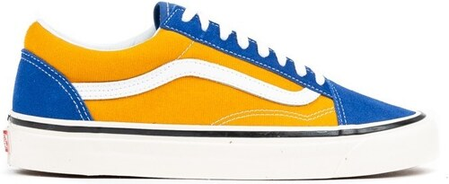 Vans Old Skool 36 DX Anaheim Factory Yellow Glami.es