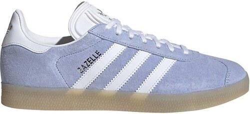 zapatillas adidas azules mujer