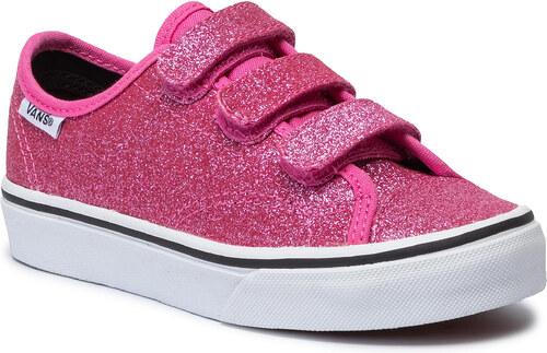 zapatillas vans unicornio niña