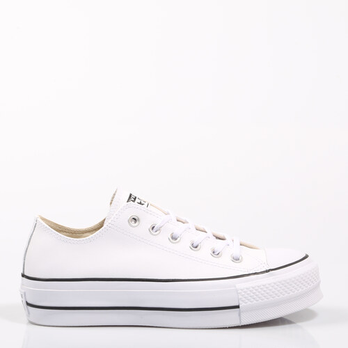 converse chuck taylor all star m7652 blanco 41