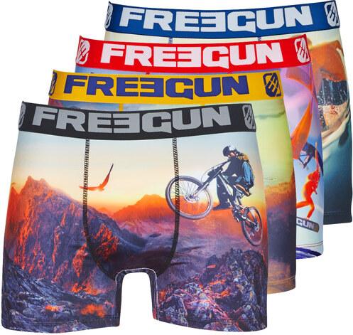 FREEGUN B/óxers para Hombre