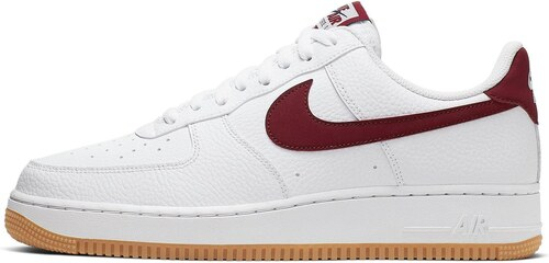 abdomen enaguas Musgo  Zapatillas Nike AIR FORCE 1 07 2 ci0057-101 Talla 43 EU | 8,5 UK | 9,5 US |  27,5 CM - GLAMI.es