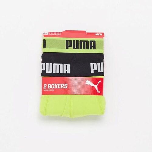 calzoncillos hombre boxer puma