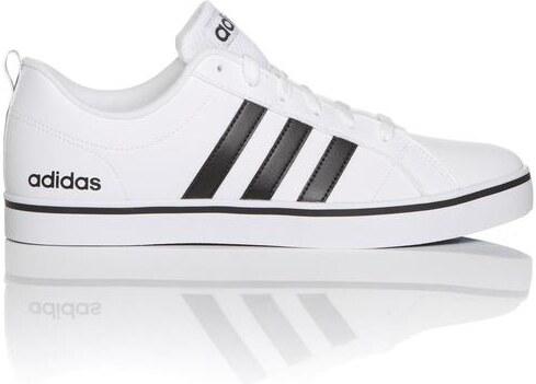 zapatillas adidas hombres casual blanca