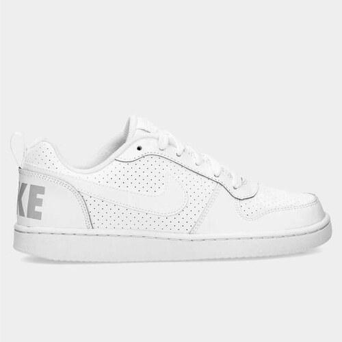 zapatillas nike blancas niña