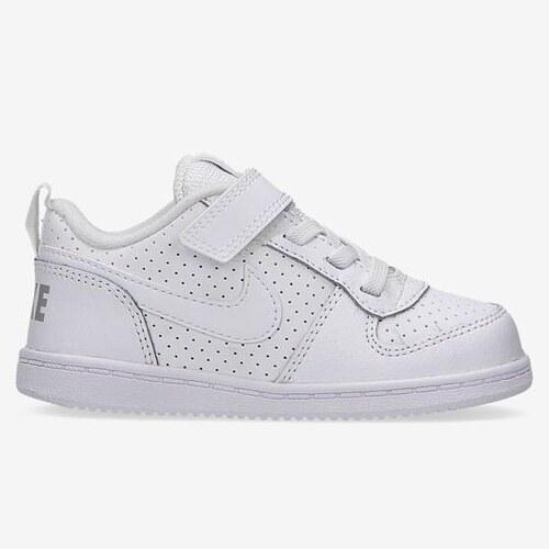 Nike Court Borough Niña Blancas Zapatillas Niña de Sprinter en 21 Buttons