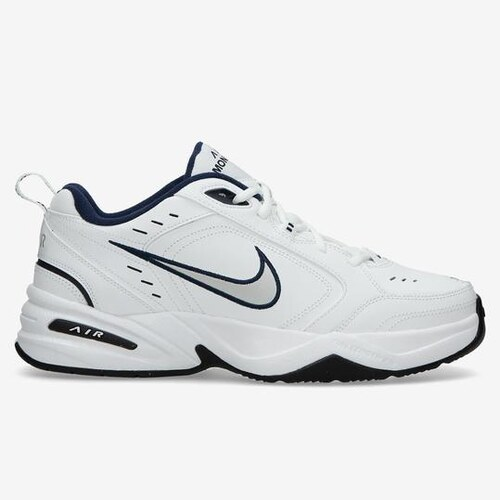 Nike Air Monarch 4 Blanco Zapatillas Running Hombre
