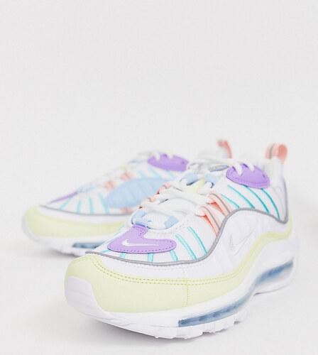Zapatillas color pastel Air Max 98 de Nike - GLAMI.es