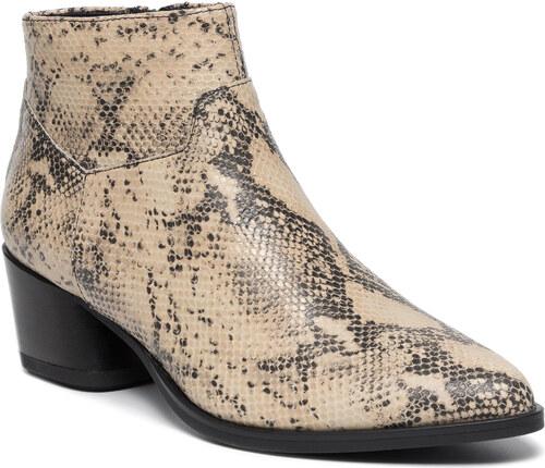 Botas VAGABOND - Christy 4659-240-20 Brandy - Botines - Botas y otros - Zapatos de mujer