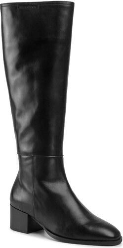 Botas SOLO FEMME - 14147-A2-H06/000-51-00 Negro - Botas - Botas y otros - Zapatos de mujer