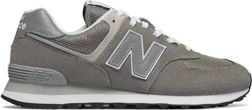 zapatillas new balance grises hombre