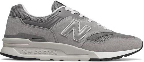 Zapatillas New Balance CM997HCA gris hombre - GLAMI.es
