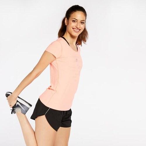 Puma Ignite Rosa Camiseta Running Mujer GLAMI.es
