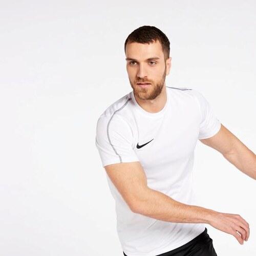 Nike Park Blanco Camiseta Fútbol Hombre Glami.es