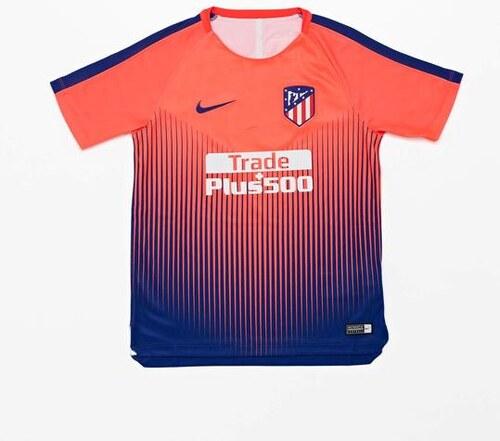 NIKE Camiseta Atlético Madrid Fútbol Junior GLAMI.es