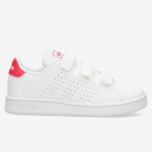 zapatillas velcro niño adidas