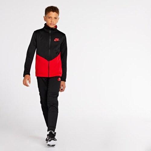 precios increibles seleccione para el último precio atractivo Nike Classic - Negro - Chándal Chico - Glami.es