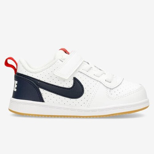 nike niños zapatillas velcro