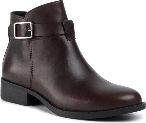 Botas KARINO - 3134/076-P Negro - Botines - Botas y otros - Zapatos de mujer