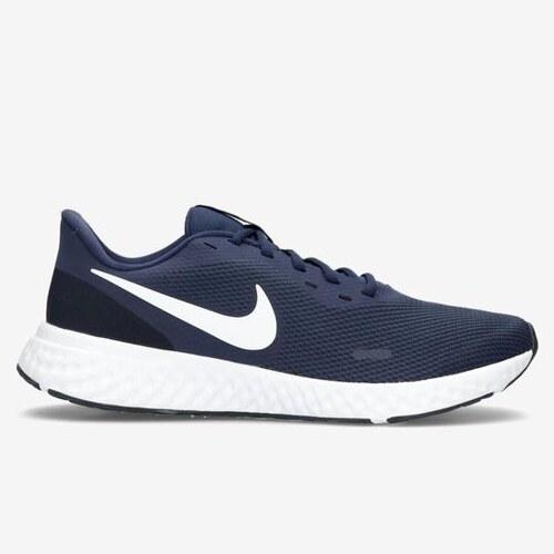 Zapatillas de running de hombre Quest Nike Azul oscuro