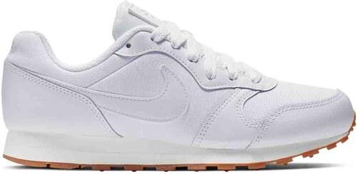 Nike MD Runner 2 Blanco Zapatillas Mujer Glami.es