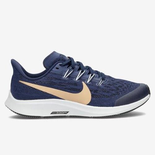 Disturbio Culpable germen  Nike Air Zoom Pegasus 36 Zapatillas Para Correr Chica - GLAMI.es
