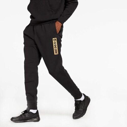 Nike Logo Negro Pantalon Chandal Hombre Glami Es