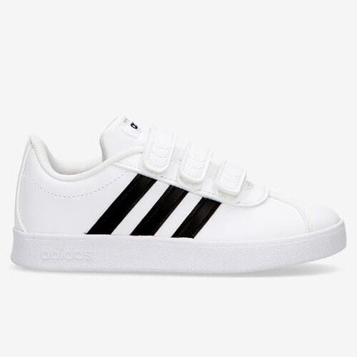 zapatillas casual niño adidas